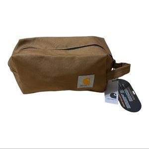 🆕 NWT Men's Carhartt Travel Bag